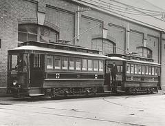 Ambulance Tram, c.1915