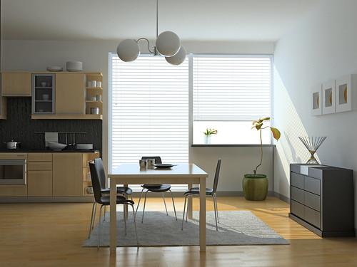 modern kitchen interior,house, interior, interior design