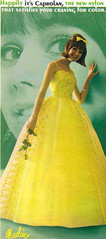 Colleen Corby NadinePromGown (Matthew Sutton (shooby32)) Tags: magazine model mod colleen 1960s corby seventeen