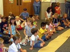 2005 MBC VBS Day 5-09 (Douglas Coulter) Tags: 2005 mbc vacationbibleschool mortonbiblechurch