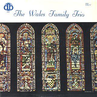 Wales Family Trio