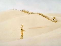 C3PO & Kraytbones