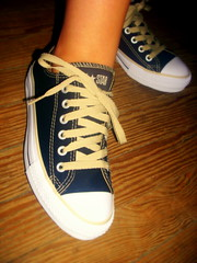 Converse. (laurw) Tags: cool shoes converse chuck allstar