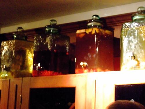 boose jugs