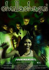 Chullachaqui afiche oficial