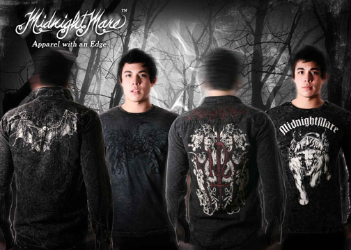 MidnightMare Apparel 5