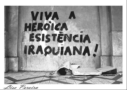 E o nosso heroísmo?