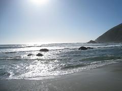 Pfeiffer Beach, Big Sur (tnporter) Tags: ocean california beach coast bigsur pfeiffer pfeifferbeach