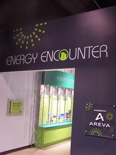 Energy Encounters