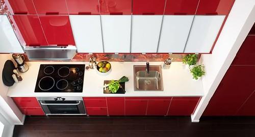 ikea_kitchen_red