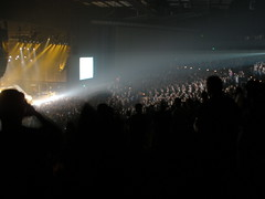 Disturbed Concert