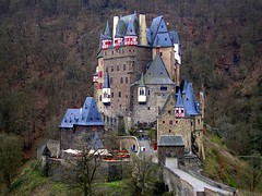 alemania castillo