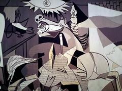 Guernica Whitechapel