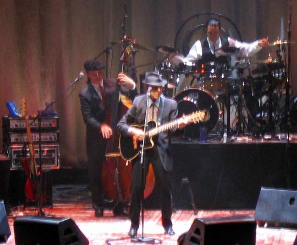 Leonard Cohen IMG_1719