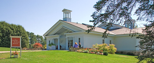 Norman Rockwell Museum & Gallery