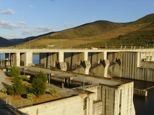 Barragem Pocinho