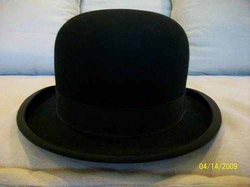 Nutria Fur Hats Stetson Nutria Fur Derby