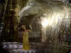 phantasmaorga (Eddi van W.) Tags: light sun love creativity model gate energy digitalart gimp fresh creativecommons meditation spirituality spiritual cosmos deepness kreativitt eddi07 graphicmaster sunmyth