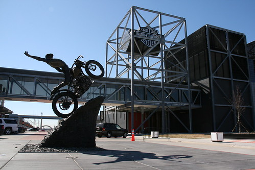 Harley-Davidson Museum (Milwaukee) 115 (16-Apr)