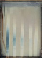 Foucault, spectre solaire, 1844