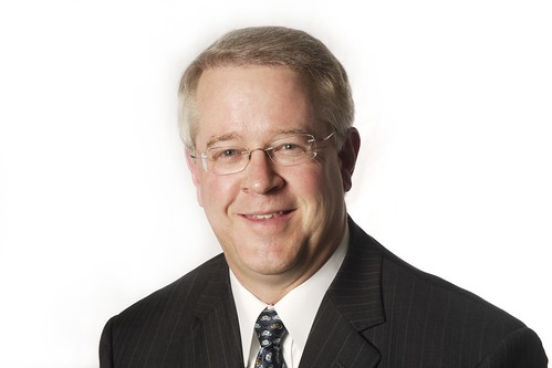 John Livingston; Director, Cisco Global Talent Acceleration Program