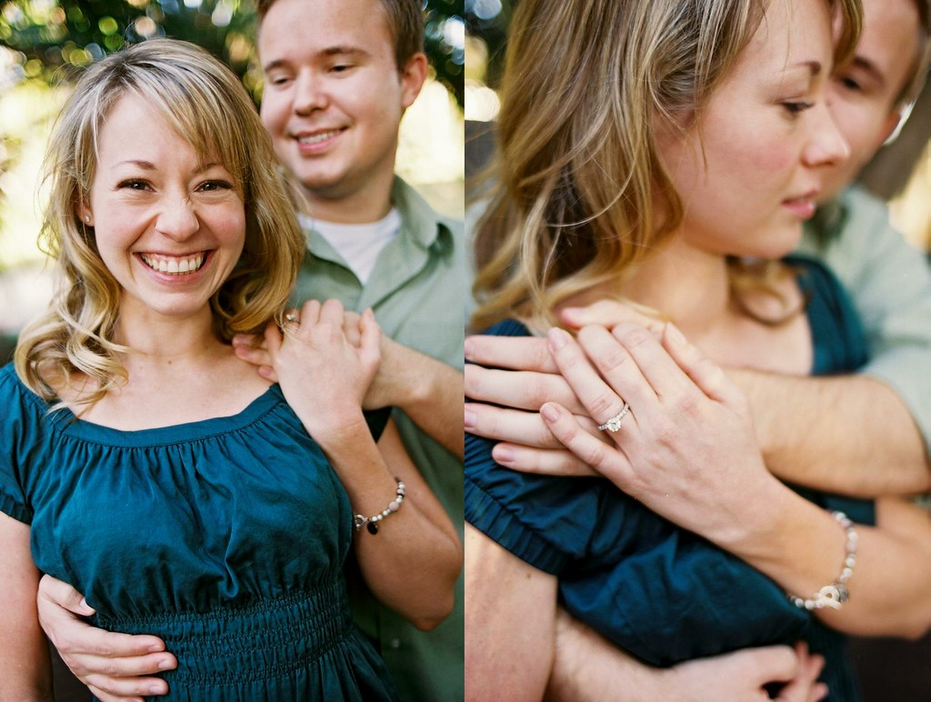 Daniel & Lauren Engagement