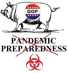 GOP Catches the Flu