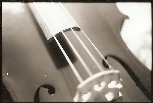 Mi Cello <3