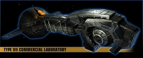 Star Trek Online: New Ship Revealed