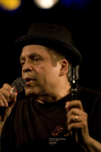 Garland Jeffreys Live