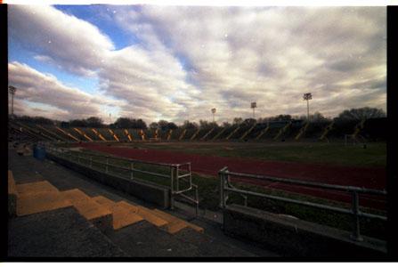 downing stadium