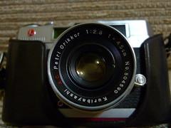 P1020077 (zeng.tw) Tags: color rangefinder super 28 petri rf corrected