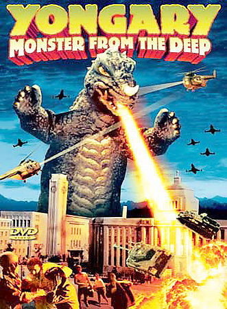 watched - yongary monster from the deep
