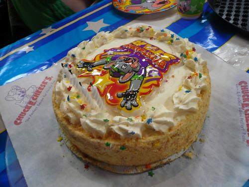 K's cake