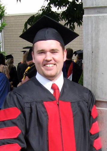 PhD Graduation 004