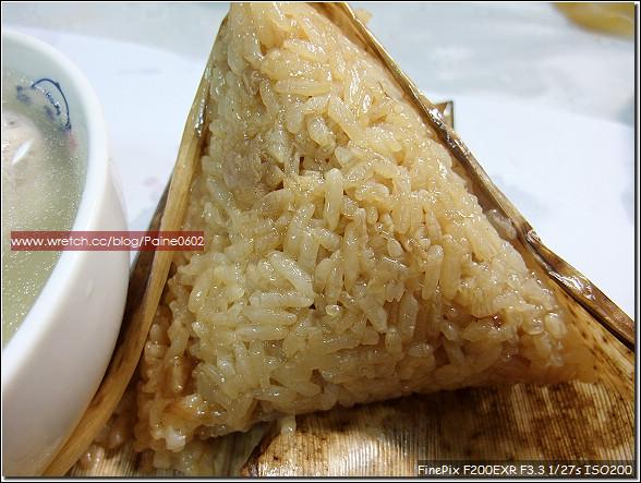 桂冠肉粽與貢丸