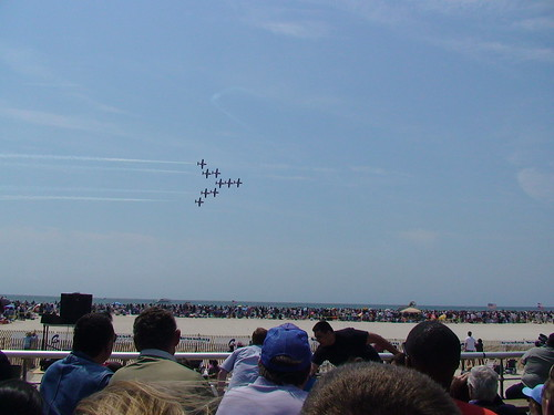 Jones beach Air Show2