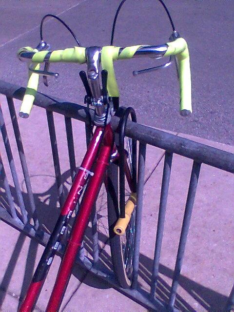 bikelockfail