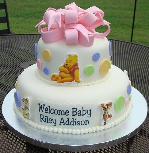winnie the pooh baby shower ideas winnie the pooh baby shower