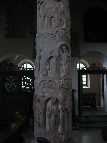 Kościół Świętej Trójcy i Najświętszej Marii Panny - Strzelno