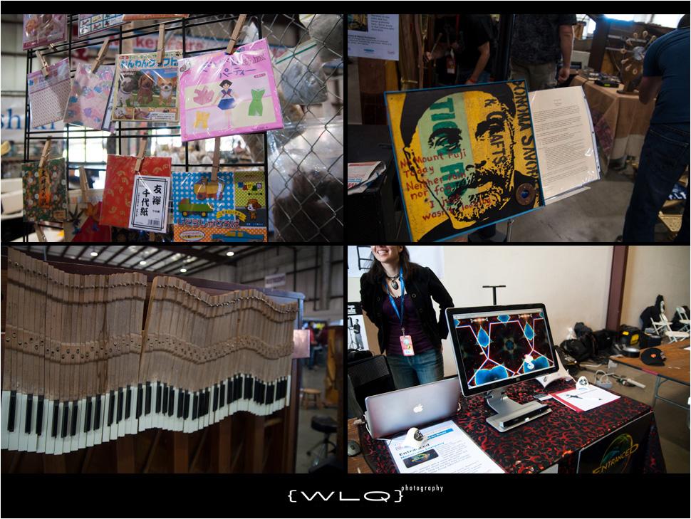 Maker Faire - 9
