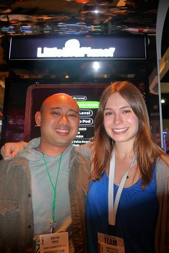 LBP Community w/ Veronica Belmont 2 @ E3