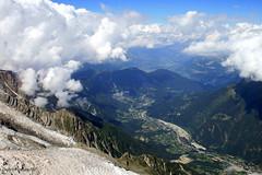 Heaven & Earth (DulichVietnam360°) Tags: mountain france montagne alpes chamonix frontpage montblanc 50fav núi heavenearth dulichvietnam360 trờivàđất