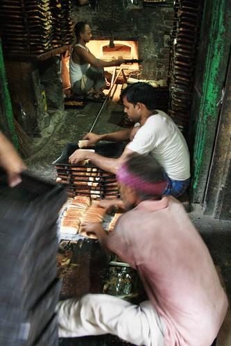 Old Delhi Oven