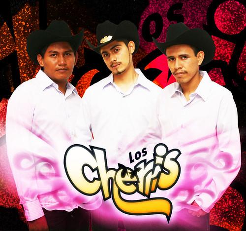 Los Cherris ® Escuchalos 3626772043_b06a88bcf0