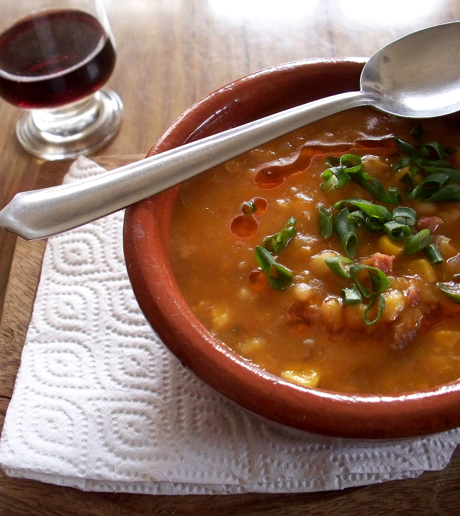 Argentine Locro by katiemetz, on Flickr