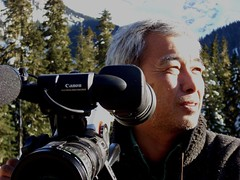 Quiet Struggle  – Sutikalh the Winter Spirit (Japan 2009) Director Kazutaka Tokoda