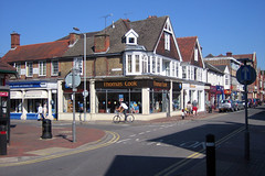 Camberley