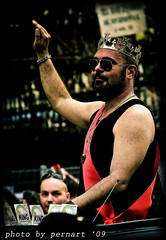 The King (Pernart-0) Tags: gay beauty canon photo italian bravo flickr foto general cola xx top tag arse free pride fanny best eros motors event genoa genova pepsi morris coca philip obama 40d pernart