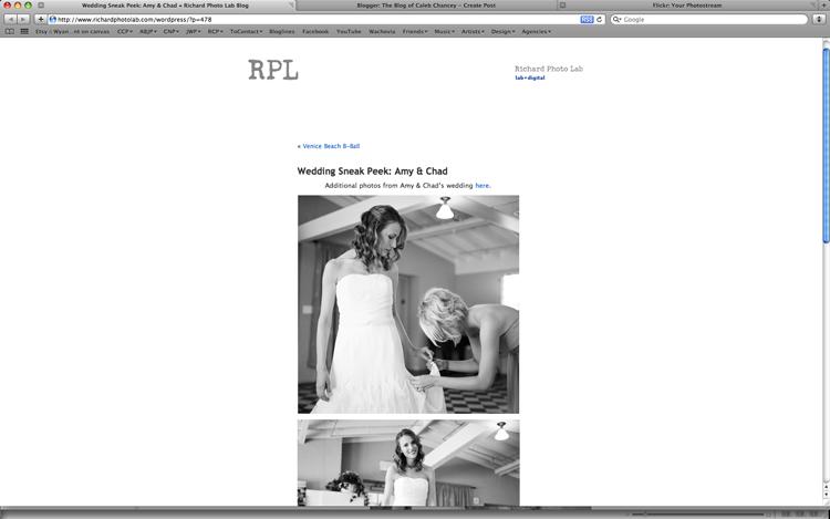 Richard Photo Lab Feature